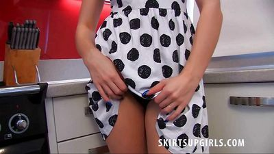 Skirts Up Girls full videos